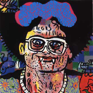 Eugene Chadbourne - The Eddie Chatterbox Double Trio Love Album