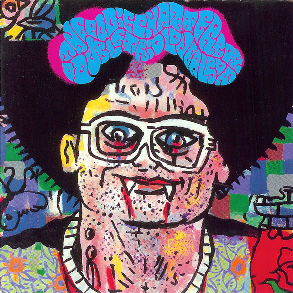 Eugene Chadbourne - Eddie Chatterbox Double Trio Love Album