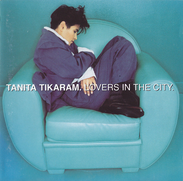 Tanita Tikaram - Lovers In The City
