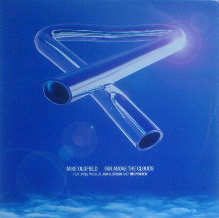 Mike Oldfield - Far Above The Clouds