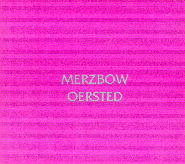 Merzbow - Oersted
